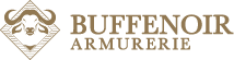 Armurerie Buffenoir Logo