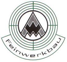 Feinwerkbau logo