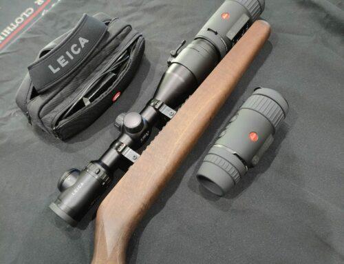 Choisir son optique pour le tir de nuit